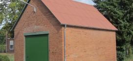 Altes Feuerwehrgerätehaus