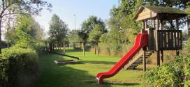 Spielplatz Todesfelde