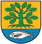 Das Wappen des Amt Leezen