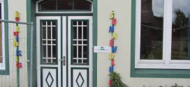 Kindergarten Sonnenblume - Todesfelde