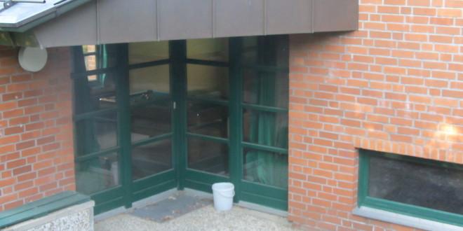 Ev. Gemeindehaus Todesfelde